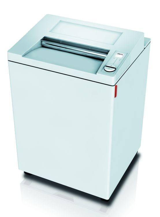 Papiervernietiger IDEAL 4002 6 mm / P2