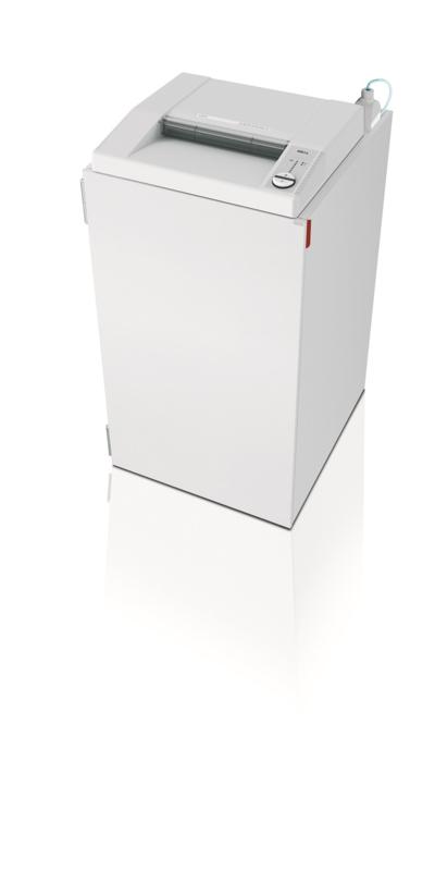 Papiervernietiger IDEAL 4005 CC 2x15 mm auto-oil JUMBO / P5