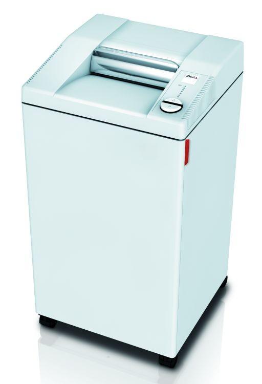 Papiervernietiger IDEAL 2604 4 mm / P2