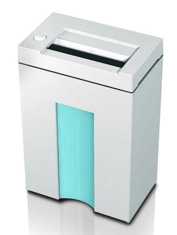 Papiervernietiger IDEAL 2265 CC 2X15 mm / P5