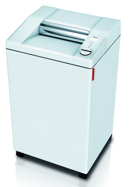 Papiervernietiger IDEAL 3104 4 mm / P2