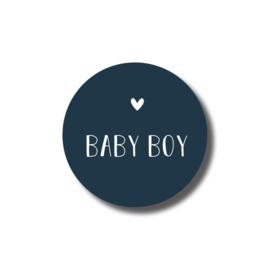 Baby boy - 5 stuks