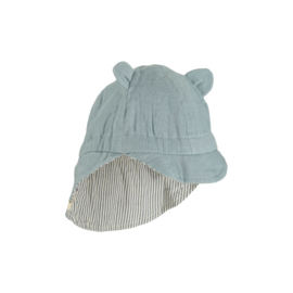 Liewood | Cosmo Sun hat | Sea Blue