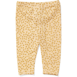 KONGES SLOJD | NEW BORN PANTS | BUTTERCUP YELLOW