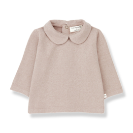 1+ In The Family   Angelica   Blouse   Rose