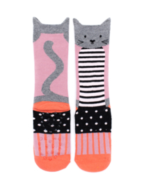 BILLY LOVES AUDREY | SOCKS | PARIS CAT