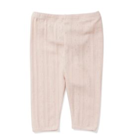 KONGES SLOJD | MINNIE PANTS | LAVENDER MIST