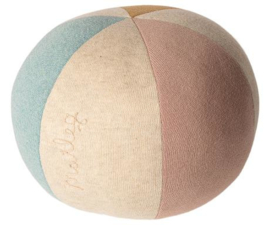 MAILEG | BALL | LIGHT BLUE | ROSE
