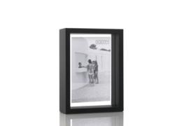 XLBOOM | FLOATING BOX | 13 X 18 | COFFEE BEAN