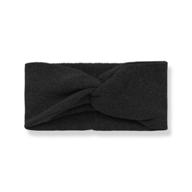 1+ In The Family | Ariadna Bandeau | Charcoal