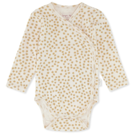 KONGES SLOJD | NEW BORN BODY | BUTTERCUP YELLOW