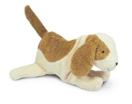 SENGER NATURWELT | CUDDLY ANIMAL | DOG LARGE