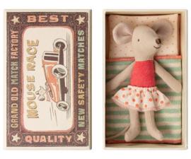 MAILEG | LITTLE SISTER | IN BOX