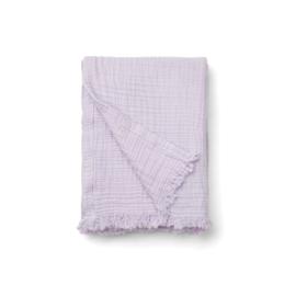 Liewood | Magda Muslin Blanket | Light Lavender