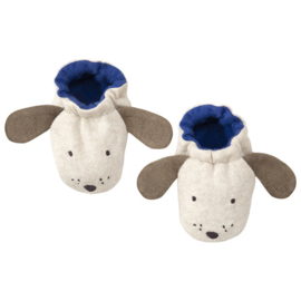 MERI MERI | DOG | BABY BOOTIES