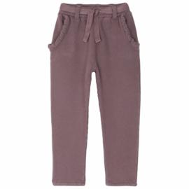 Emile et Ida | Trousers | Prune