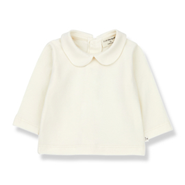 1+ IN THE FAMILY | COLETTE BLOUSE | ECRU