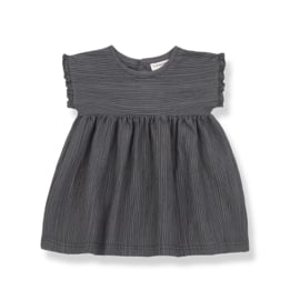 1+ IN THE FAMILY | ARLET DRESS | ANTHRACITE