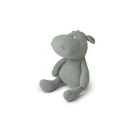 LIEWOOD | BO HIPPO | HIPPO DOVE BLUE