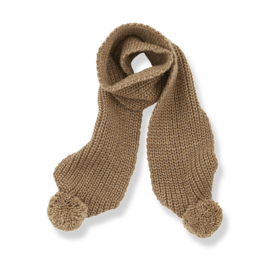 1+ In The Family | Clyde Scarf | Brandy