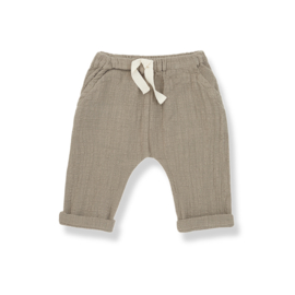 1+ IN THE FAMILY | HECTOR LONG PANTS | KHAKI