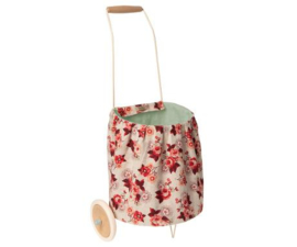 MAILEG | TROLLEY | ROSE