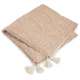 Konges Slojd | Big Quilt Cotton | Buttercup Rosa