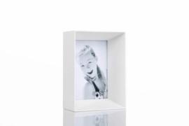 XLBOOM | PRADO FRAME | 10 X 15 | WHITE