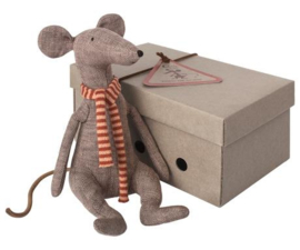 MAILEG | COOL RAT | GREY