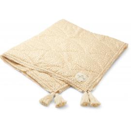 Konges Slojd | Big Quilt Cotton | Buttercup Yellow