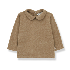 1+ In The Family   Angelica   Blouse   Brandy