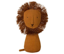 MAILEG |NOAH'S FRIENDS | LION RATTLE