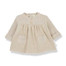 1+ In The Family | Cintia Nb | Dress | Cream