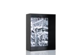 XL BOOM | PRADO FRAME | 13 X 18 | COFFEE BEAN