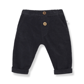 1+ In The Family | Artal | Pants | Charcoal