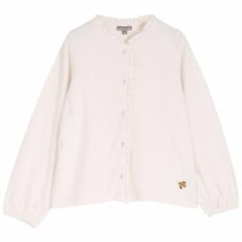 Emile et Ida | Tee Shirt | Ecru
