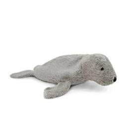 Senger Naturwelt | Cuddle Animal | Seal | Small | Grey