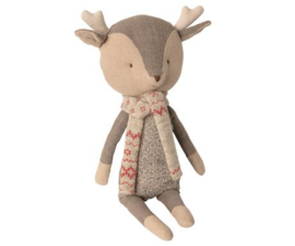 MAILEG | WINTER FRIENDS | REINDEER | BOY