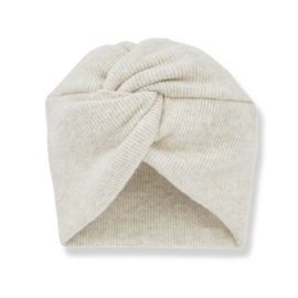 1+ In The Family   Irma Beanie   Alabaster
