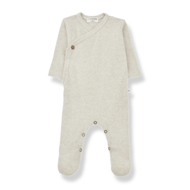 1+ In The Family | Caterina | Jumpsuit | Alabaster