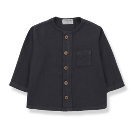 1+ In The Family | Custo | Shirt | Charcoal
