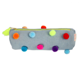 MERI MERI | PENCIL CASE | POM POM