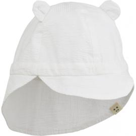 Liewood | Levi Sun Hat | White