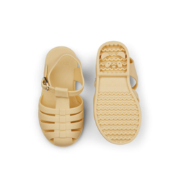 Liewood | Bre Sandals | Wheat Yellow