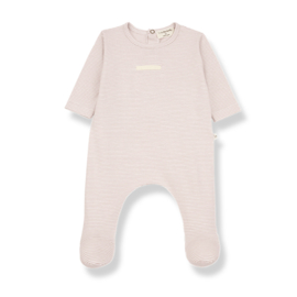 1+ IN THE FAMILY | DIDAC JUMPSUIT | NUDE
