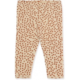 KONGES SLOJD | NEW BORN PANTS | BUTTERCUP ROSA
