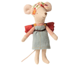 MAILEG | HIKER MOUSE | BIG SISTER