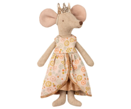 MAILEG | QUEEN MOUSE | FATHER & MOTHER