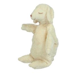 Senger Naturwelt | Cuddle Animal | Sheep | Large | White