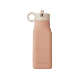 Liewood | Warren Bottle | Cat Rose